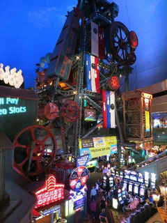 Foto: Casinoflair, Silver Lagecy