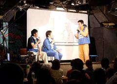 2011年6月 トークライブ@新宿ロフトプラスワン