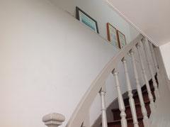 Prenez l'escalier...