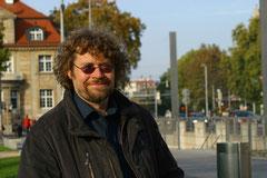 Elmar Schenkel, Foto: Rita Singer