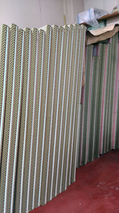 畳の新調 日野市畳