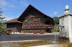 Regionalmuseum Langnau Chüechlihus