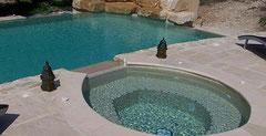 piscine kachou