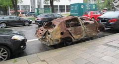 Transport a Smell of Revolution, Christian Schnurer