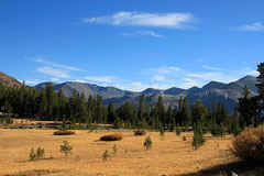 Nationalpark mit grossem Erholungsfaktor.