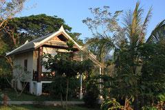"Unsere ""Velo-Entzugsklinik"" in Luang Prabang."