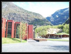 Naturzentrum Eidfjord
