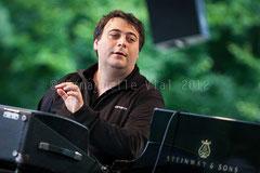 Eric Legnini © Emmanuelle Vial 2012