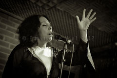 Elisabeth Kontomanou © Emmanuelle Vial 2012