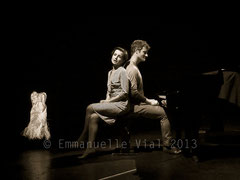 """Jean"" © Emmanuelle Vial 2013"