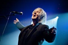 Jacques Higelin © Emmanuelle Vial 2012