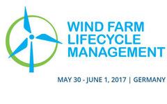 morewind auf der Messe Wind Energy