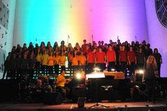 Konzert 2011 Farben