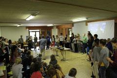 Chorlager Jaun 2012