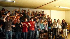 Chorlager Jaun 2010