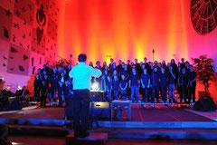 "Herbstkonzert ""Klassik trifft Pop"" 2010"