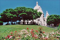 Montmartre, Sacré-Coeur