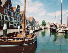 Hoorn, Hafen