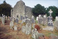 Klosterbezirk Glendalough