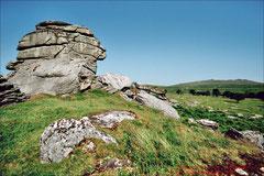 Dartmoor, Haytor