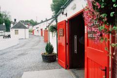 Pitlochry, Edradour Distillery