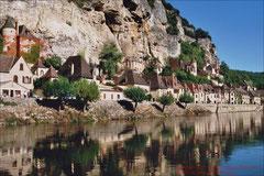 La Rocque-Gageac