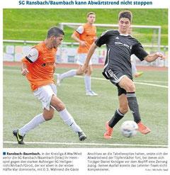 Quelle: Westerwälder Zeitung vom 22.10.2012