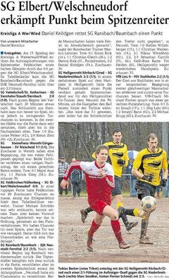 Quelle: Westerwälder Zeitung vom 11.03.2013