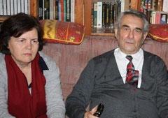 Intervistë nga Fatbardha Demi me Arif Matin