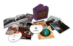 Complete Album Collection - Bild vergrößerbar