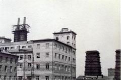 Здание ТЭЦ МЭИ