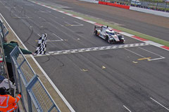 Foto: Joest Racing