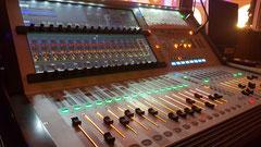Eventtechnik, Tontechnik und Videotechnik zum Verleih in Graz