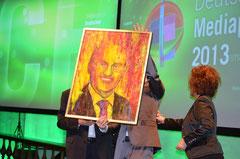 Corinna Weiss Deutscher Media Preis