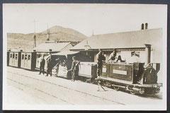 Festiniog Railway: