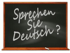 Deutschkurse in der Kunnasberg-Sprachschule