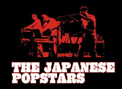 The Japanese Popstars