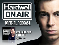 Hardwell An Air Official Podcast