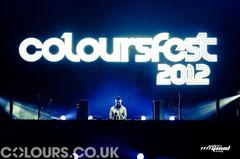 Coloursfest 2012