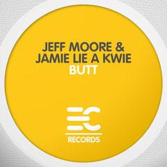 Jeff Moore & Jamie Lie A Kwie