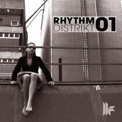 Rhythm Distrikt 01