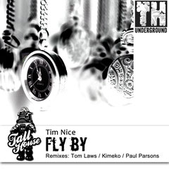 Tim Nice - Fly By