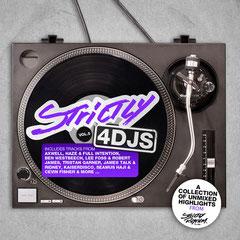 Strictly 4 DJs
