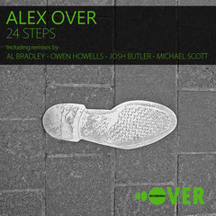 Alex Over | 24 Steps