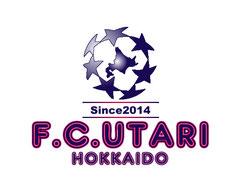 F.C.UTARI HOKKAIDO チームロゴ