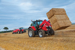 NEW MF7700 SERIES 140- 280HP