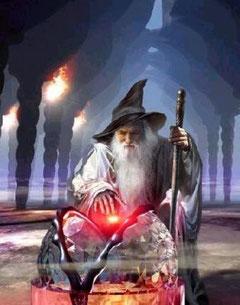 Белая магия, обряды, заговоры