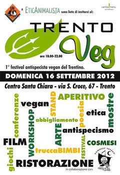 trento veg e dog angels onlus