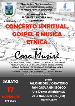 concerto spiritual