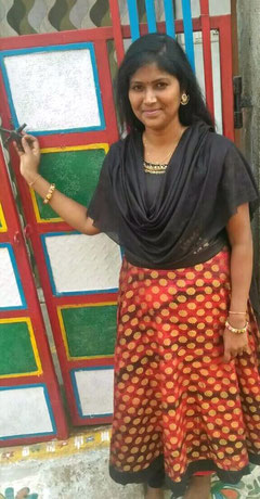 SC Madiga Female - Pavani Marriage Bureau